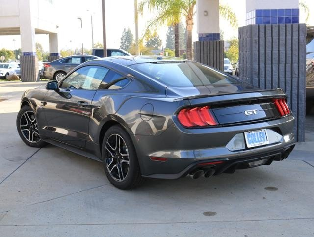 2019y FORD MUSTANG GT2